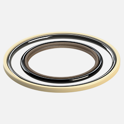 O-Ring Energized Seals