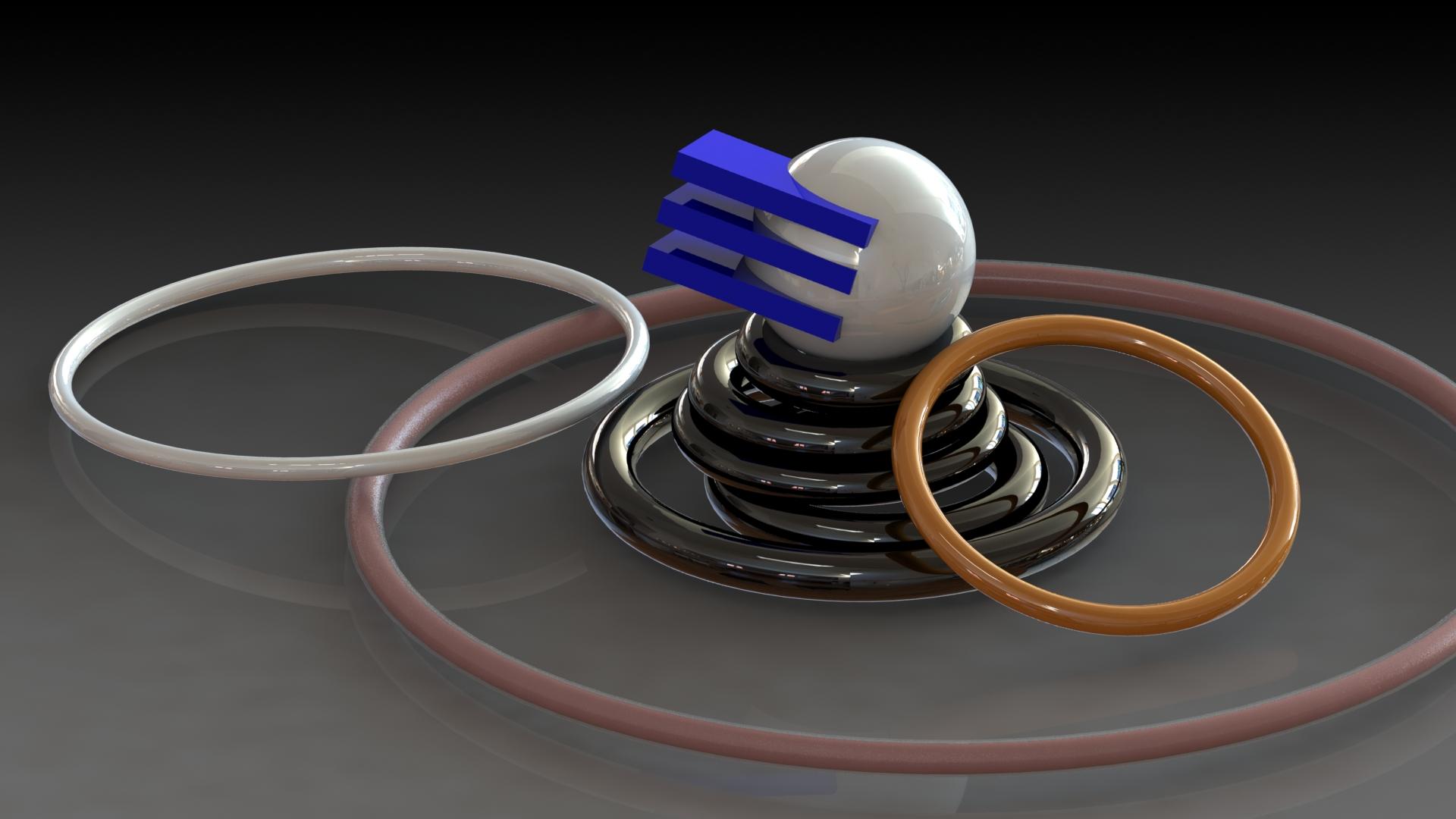 History of O Rings