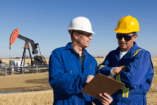 Energy Oil and Gas
