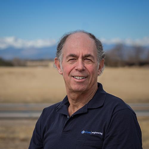 Cliff Goldstein